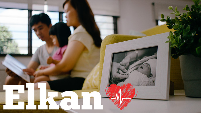 heartbeat project elkan