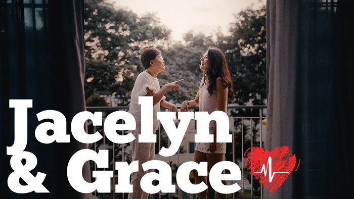 heartbeat project Jacelyn Grace featured