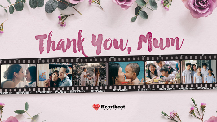 heartbeatproject mothers day featured