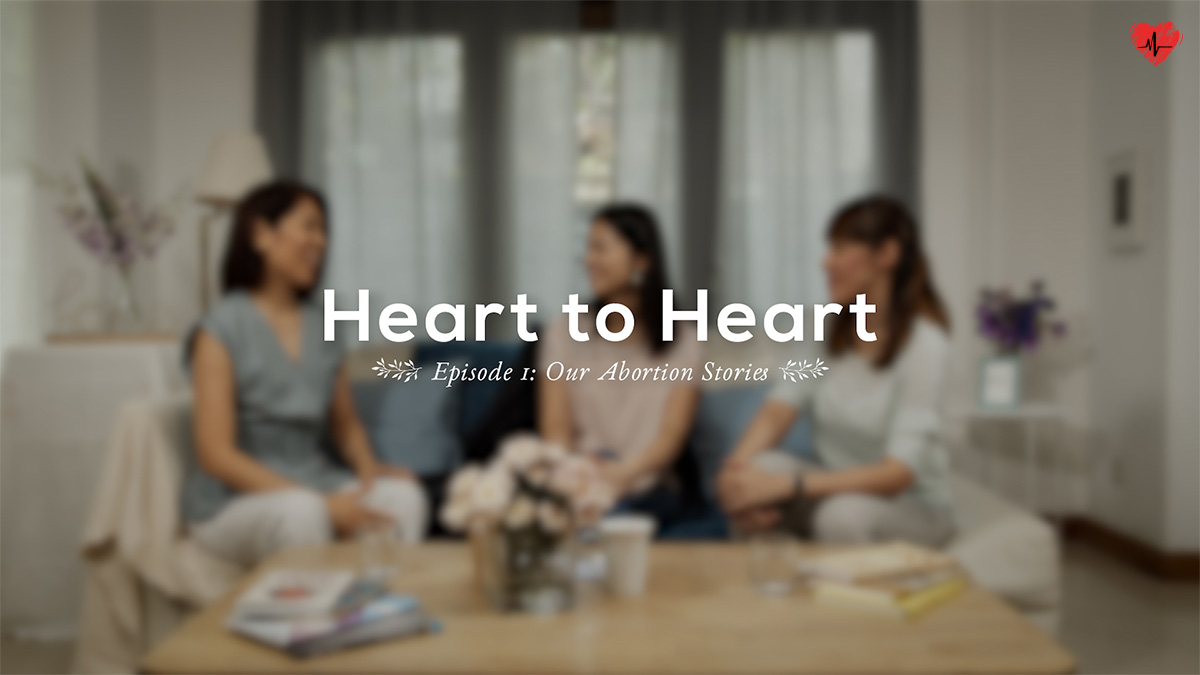 Heart to Heart ep 1