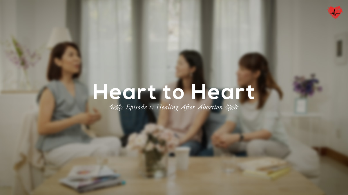 Heart to Heart ep2